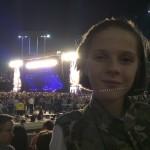 Paul McCartney Dodger Stadium Photos