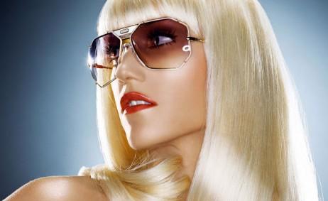 Gwen Stefani Sweet Escape Fashion Icon