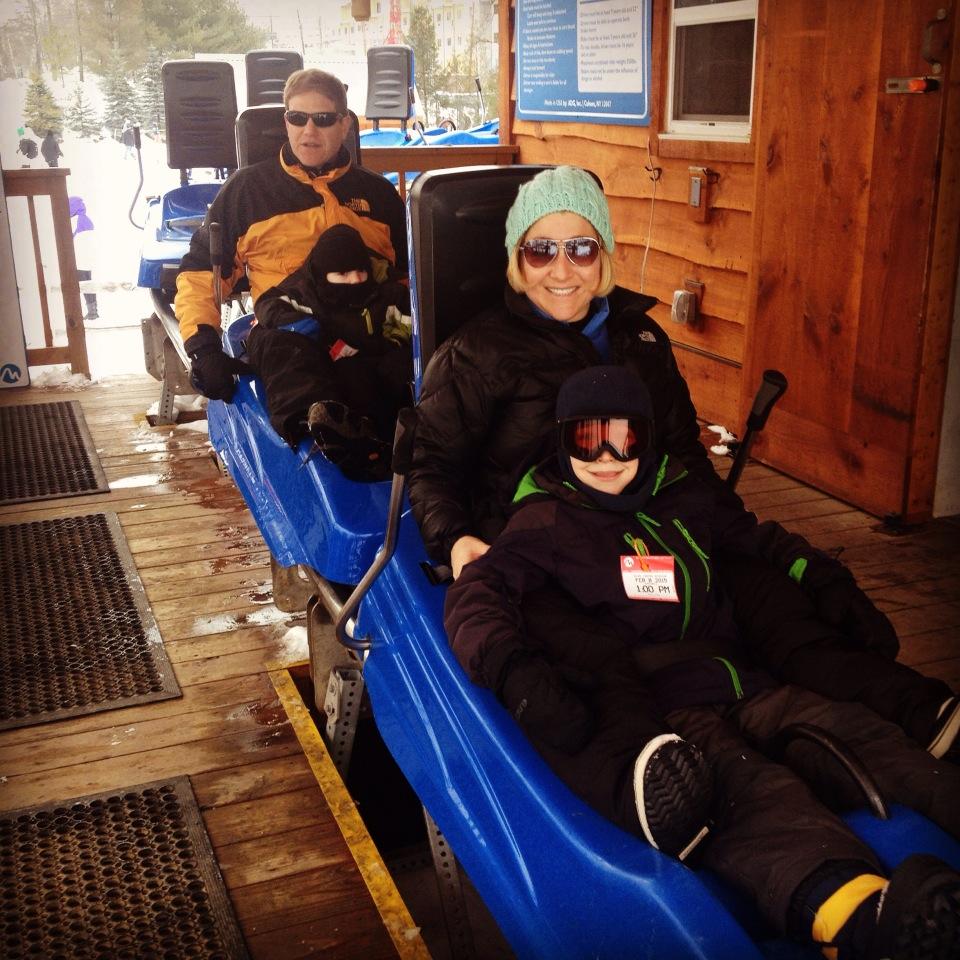 Mountain Coaster #MyCamelback