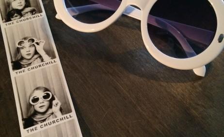 The Churchill | Los Angeles