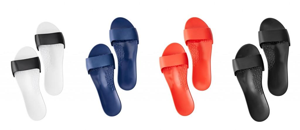 SOAK Slide Sandals Summer 2015