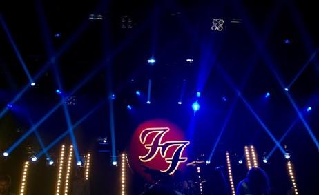 Foo Fighter iHeartRadio