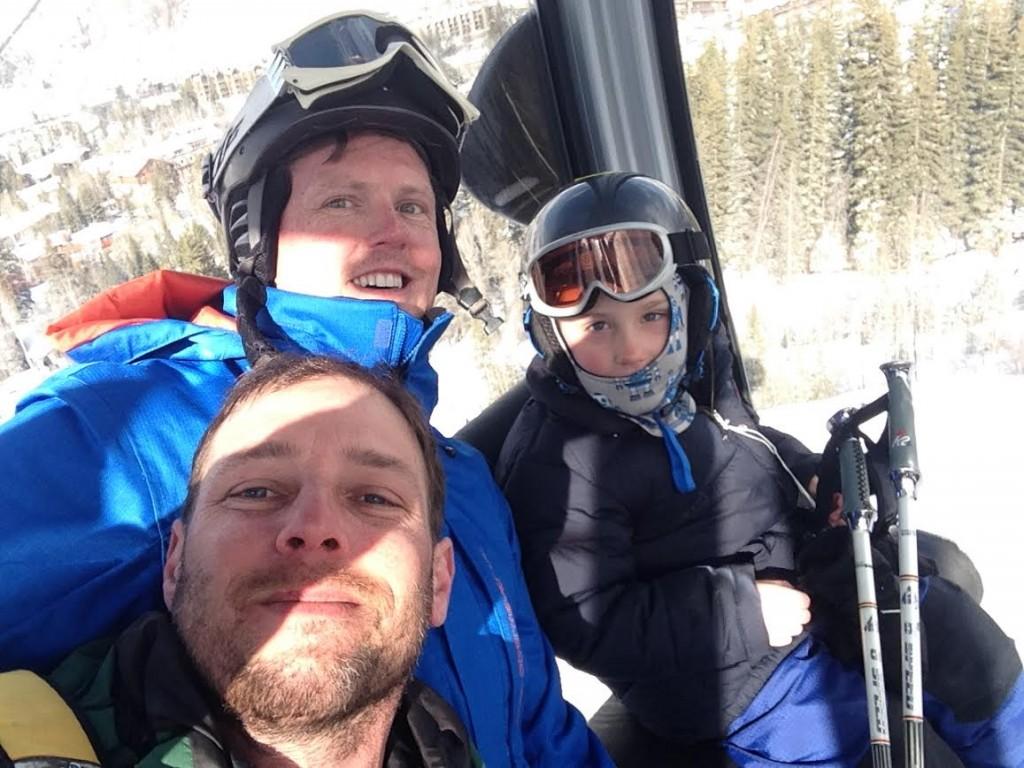 Family Travels Vail, CO | The JetSet Family