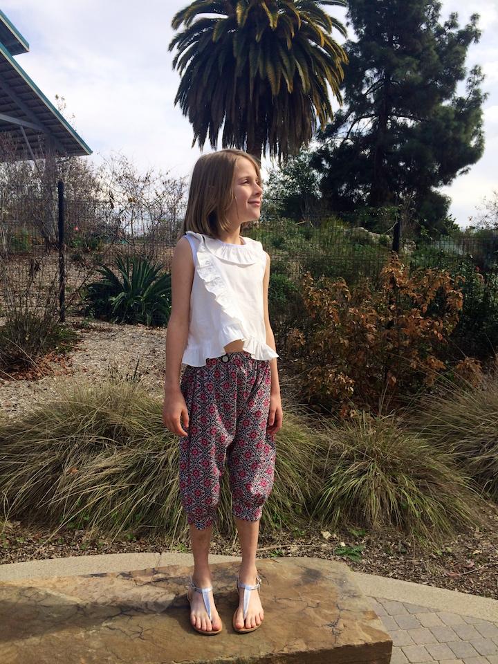 Fullerton Arboretum | The JetSet Family