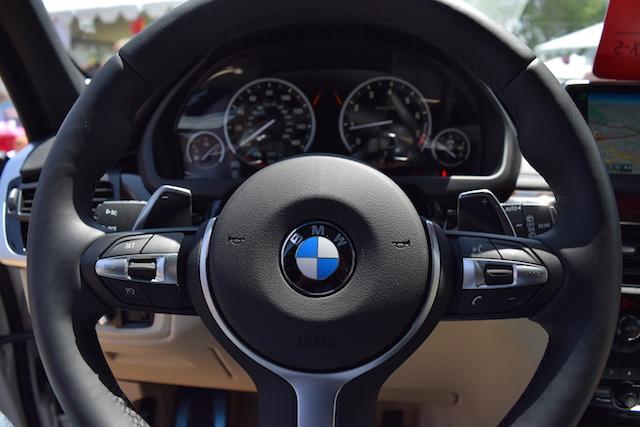 X5 BMW Monrovia Family Fest