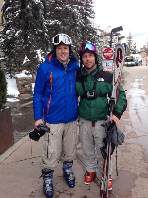 Tom O'Hara + Mike Gerardo | The JetSet Family