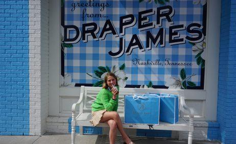 Draper James Nashville   Tennessee