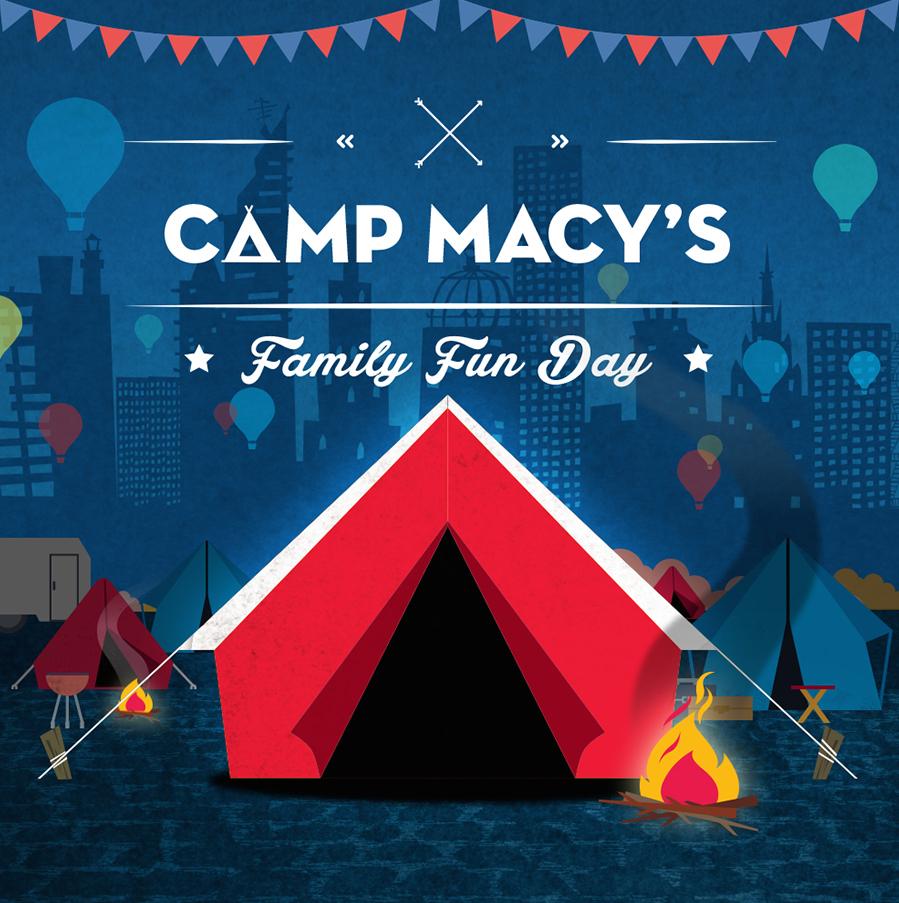 Macy's Camp
