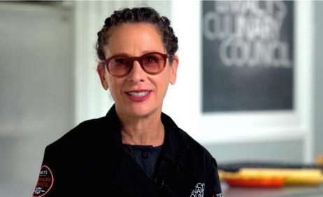 Nancy Silverton Macy's Culinary Council