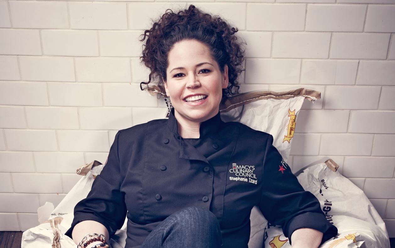 Top Chef Winner Stephanie Izard