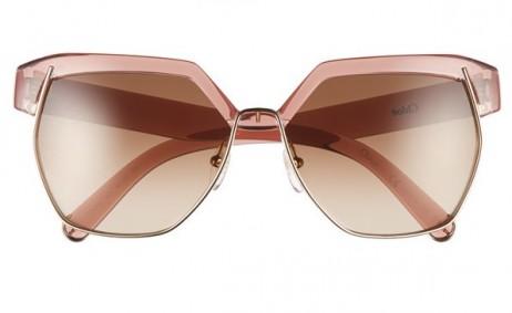 Chloé 'Dafne ' Sunglasses