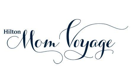 Nicole Standley Hilton Mom Voyage