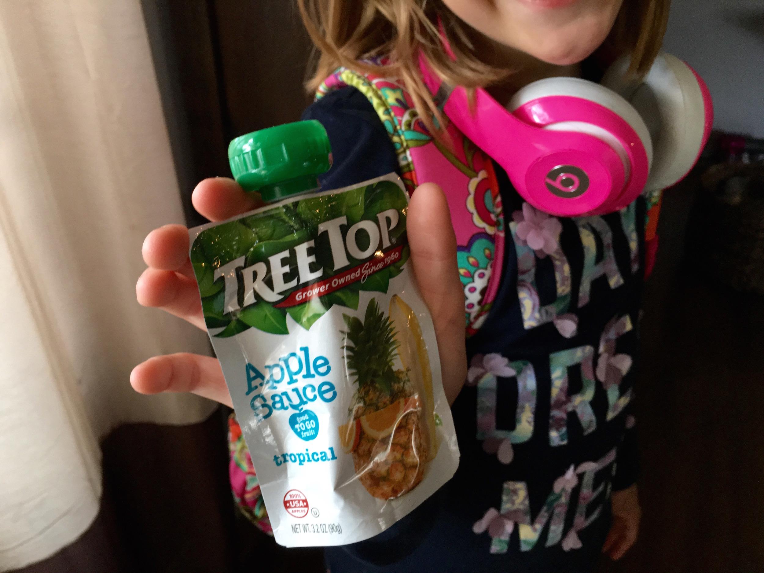 Tree Top #Hanger2Happy | The JetSet Family