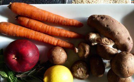 ADLI Fresh Produce