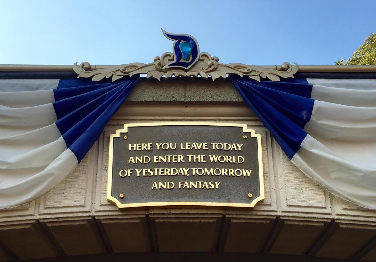 Disneyland without Kids