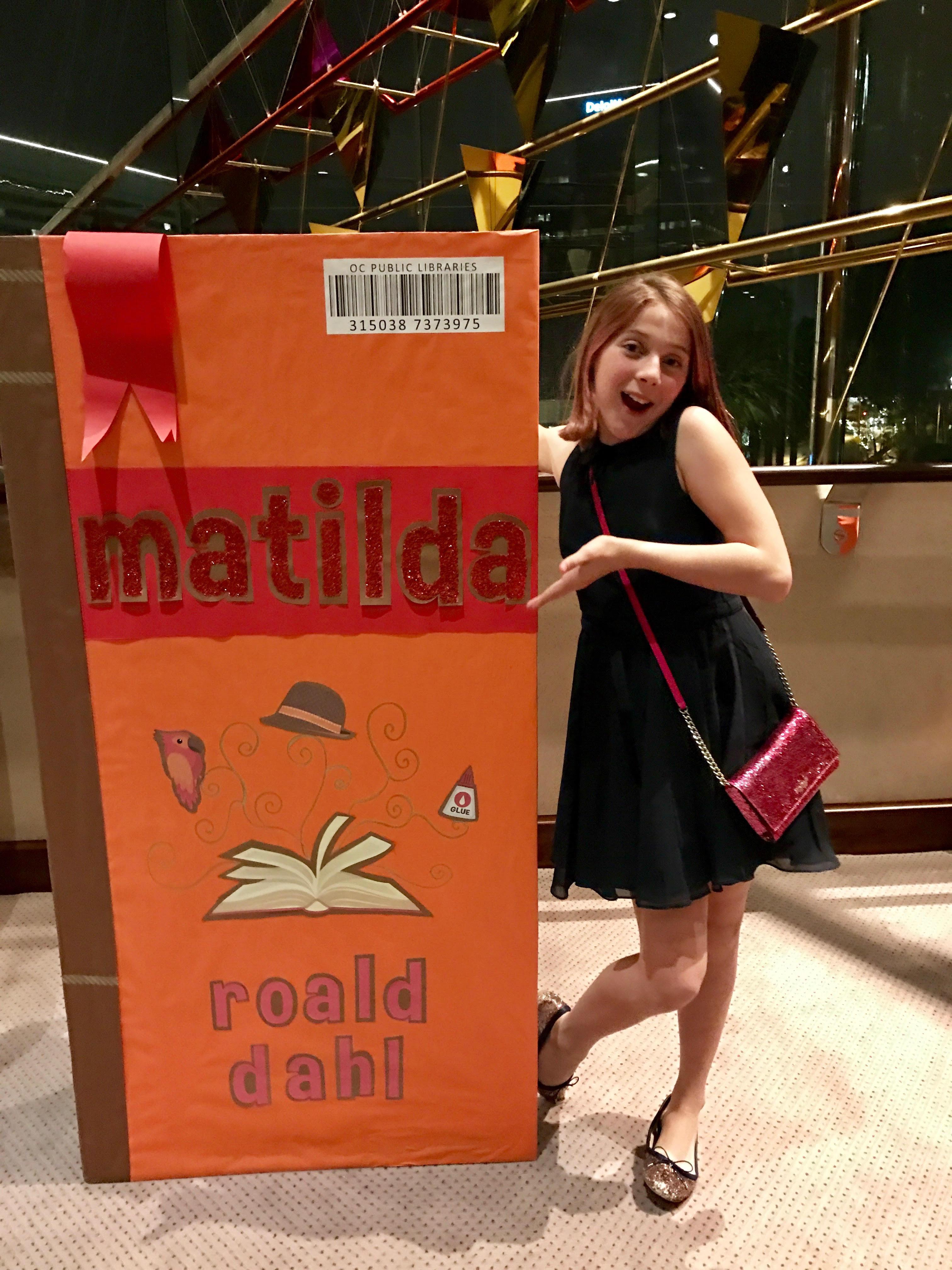 Matilda The Musical Orange County Segerstrom Center for the Arts2