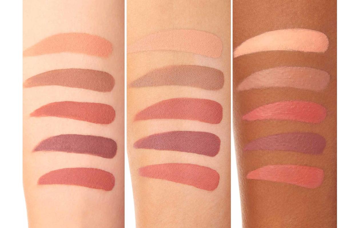 Kat Von D's Everlasting Liquid Matte Lipstick Review