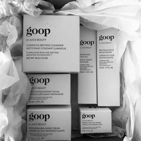Goop by Juice Beauty Skincare