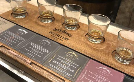 Jack Daniel's Distillery Tour Lynchburg   Tour of Lynchburg Tasting