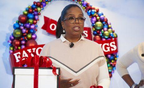 Oprah's Favorite Things 2017